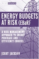 Enegy Budgets at Risk (EBaR) Book